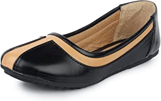 YAHE Women's Casual Italy Napa Belly Shoes Y-2264