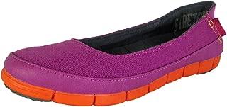 Crocs Women's Stretch Sole Flat