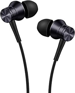 Piston Fit in-Ear Headphones with Microphone