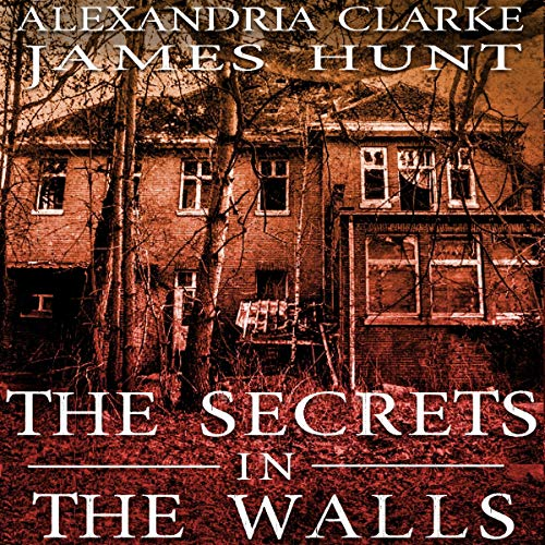 The Secrets in the Walls Boxset cover art