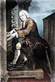 The Poster Corp Johann Sebastian Bach/N(1685-1750). German