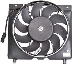 Omix-Ada 17102.52 Cooling Fan