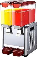 CLING kommersiellt tillgänglig dryckesdispenser maskin mjölk temaskin automatisk kall och varm rostfritt stål livsmedelskv...