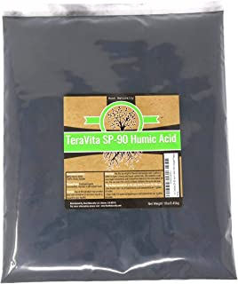 TeraVita 1 Lb SP-90 Humic Acid 100% Soluble Powder