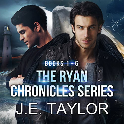 The Ryan Chronicles Series: Books 1-6 audiobook cover art