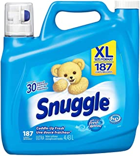 Best snuggle 150 oz Reviews
