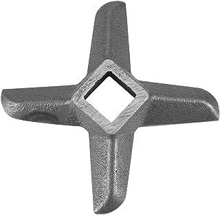 Cuchillo Acero Inoxidable Profesional en Forma de Cruz