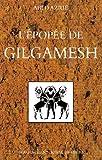 L'épopée de Gilgamesh - Editeurs Berg International - 14/09/2006