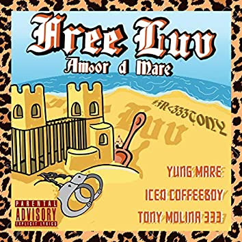 Free Luv (feat. ¥ang Dope)