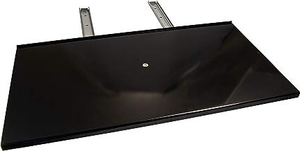 GedoTec TV-turn extract Closet organizer Excerpt draaibaar voor schroevendraaier op plank voor Flat panel displays Draagve...
