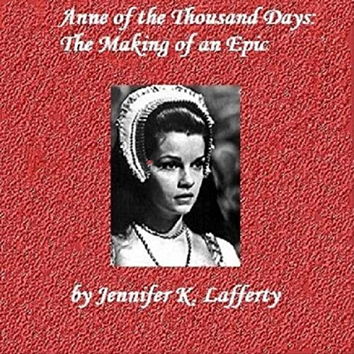 Anne of the Thousand Days cover art