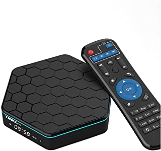 T95Z plus keyboard Android 7.1 TV Box Amlogic S912 Octa Core 3GB/32GB Dual Band WiFi 2.4GHz/5.0GHz 4K HD TV Box with Mini Wireless Keyboard