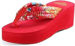 7387b90db2562 Amazon.com: red bottom shoes - CYBLING