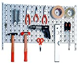 Element System 11300-00000 Metal tool wall plus, 28...