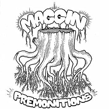 Premonitions EP
