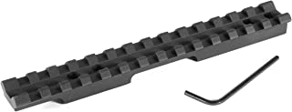 Best savage mark ii scope rail Reviews