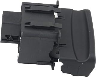 12V 20A Auto Car Vehicle Indicateur LED Haut-Parleur Corne Momentary Bar Rocker Switch Porfeet Commutateur De Klaxon De Voiture