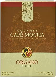 organo gourmet cafe mocha