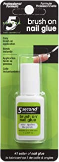 Best 5 second nail cosmetics Reviews