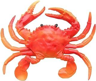Blancho Simuleringsmodell för krabb/barn tidig utbildning lekleksak/kök hotelldekoration