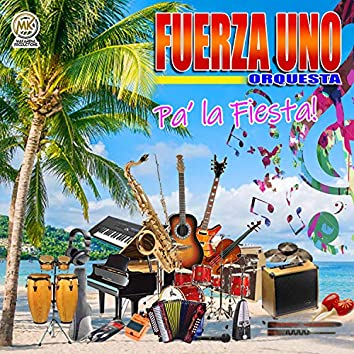 Pa´ la Fiesta
