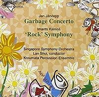 Jarvlepp: Garbage Concerto; Ka by JARVLEPP JAN / KALNINS IMANT (2000-05-15)
