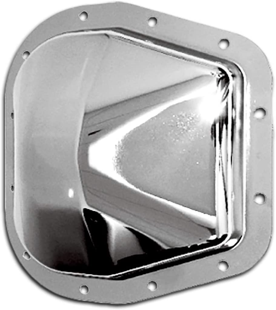 Cobra-Tek For 99-04 Ford Truck Differential Ranking TOP5 San Diego Mall Steel Co Rear Chrome