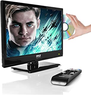 """Pyle Upgraded Premium 15.6"""" 1080p LED TV 