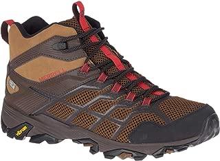 Men's Moab FST 2 Mid Waterproof Hiking Shoe