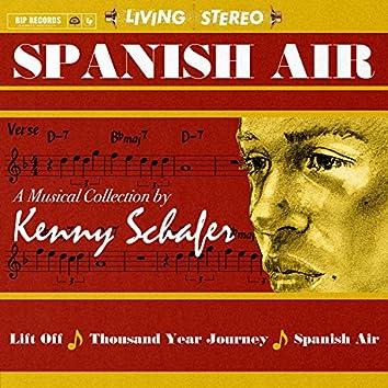 Spanish Air