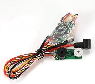 Heaviesk Motor de metanol RC Ontsteking RCD3007 Motor de Encendido Bujía de precalentamiento Controlador de Arranque