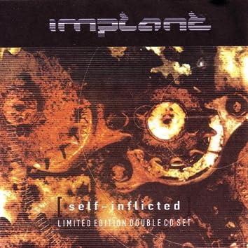 Self-Inflicted (bonus disc)