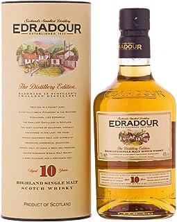 Edradour 10 Years Old 40% Vol. 0,7 l  GB