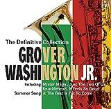 Songtexte von Grover Washington, Jr. - The Definitive Collection
