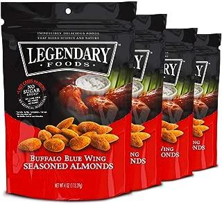 Best whole foods buffalo wings Reviews