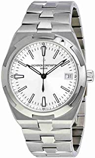 Overseas Automatic Mens Watch 4500V/110A-B126
