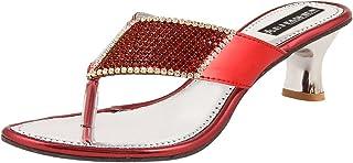 ABJ Fashion Women's Fashion Sandal