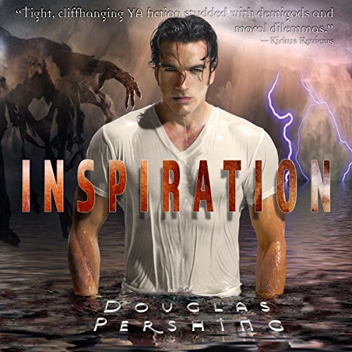 Inspiration cover art