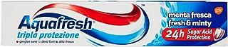 AQUAFRESH Toothpaste Fluoro Triple Protection Care Of the Toothpaste 75 ml