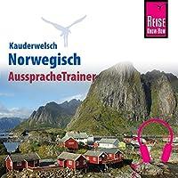Norwegisch (Reise Know-How Kauderwelsch AusspracheTrainer) Hörbuch