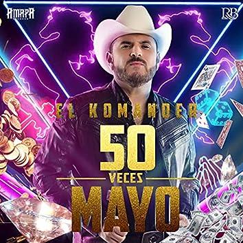 50 Veces Mayo