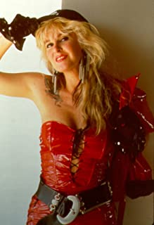 Lita Ford - The Runaways 24X36 New Printed Poster Rare #TNW793311