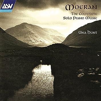 Moeran: The Complete Solo Piano Music