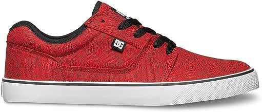 DC Men's Tonik SP Lace-Up Sneaker