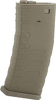 Evike APS 300rd U-Mag Hi-Capacity Magazine for M4 / M16 / UAR Series Airsoft AEG Rifles