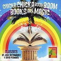 Chicka Chicka Boom Boom: Books Are Magic (Classics