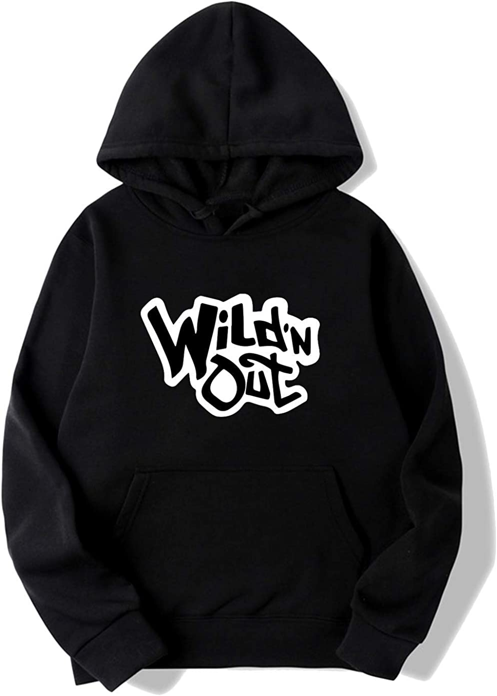 SoGoodQ Wild'N Out Free Translated Shipping Cheap Bargain Gift Hoodies for Sweater