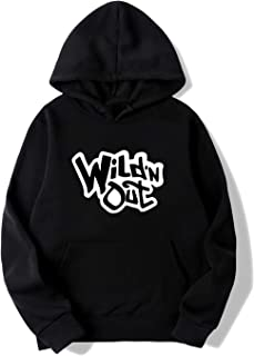 wild n out sweater