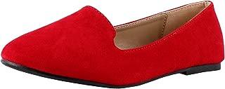 Women's Ballet Loafer-Flats Shoes Diana-81