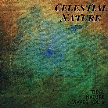 Celestial Nature - Tidal Nature Waves, Vol. 3